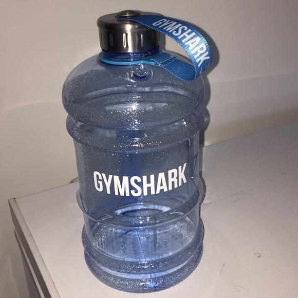 5250a16d71 Gymshark Other | Water Bottle | Poshmark